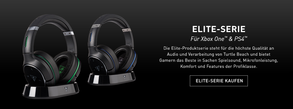 Elite-serie Kaufe