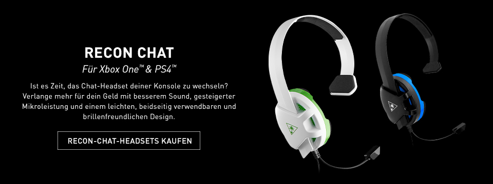 Recon-chat-headsets Kaufe
