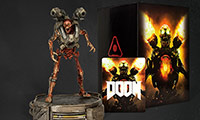 Doom Collector's Edition vorbestellen