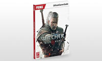 The Witcher 3 Wild Hunt Lösungsbuch