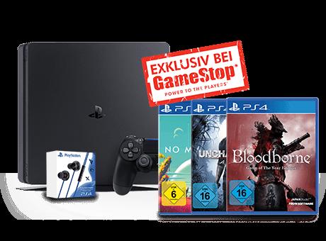 Sony PS4 slim Angebote