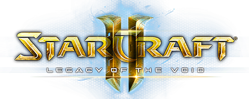 StarCraft 2: Legacy of the Void Logo