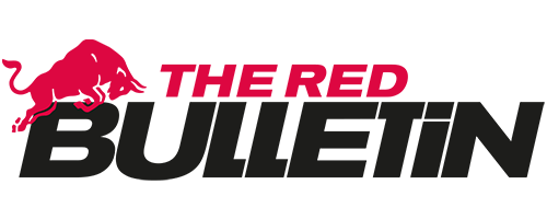 The Red Bulletin Logo