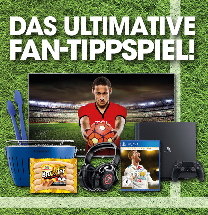 Das Ultimative Fan-Tippspiel