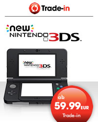 New Nintendo 3DS Trade-in